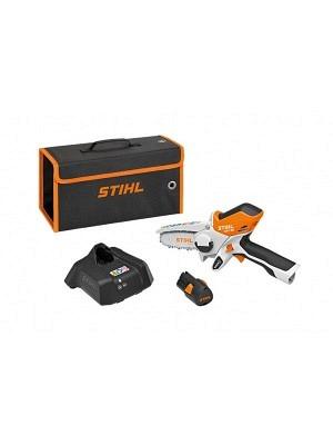 Stihl GA01 011 6910 , Akku-Gehölzschneider GTA26-Set